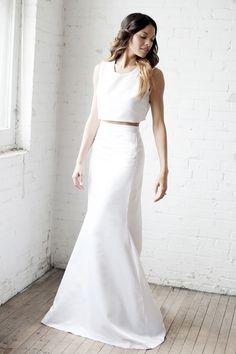 Photography: Britt Taylor   britttaylorphotography.com/ Wedding Dress: Miranda K Levy    www.mirandaklevy.com/   View more: http://stylemepretty.com/vault/gallery/30596