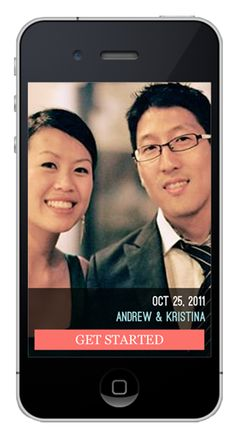 No need for disposable cameras at your wedding! Wedding Party lets you create & customize your own #wedding app that your guests download. The photos captured by your guests at your wedding are then instantly shared with you and the other guests in real time! You can download them after your wedding for printing, scrap booking, etc. And it's FREE!