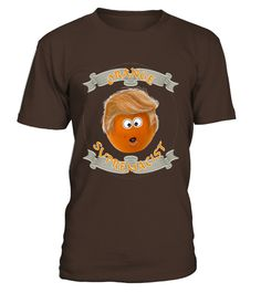 """# Anti Trump T-Shirt """"Orange Supremacist"""" .  Anti Trump T-Shirt """"Orange Supremacist"""" by iNukeDesignDump the Trump in Style with this anti trump tee that comes with a large front print with a Donald Trump Caricature depicting the POTUS as an orange and the Orange Supremacist slogan on banners.COLOR CHOICE: scroll down and choose the color for the current product beneath the thumbnails of the available products. This design nis available on a wide range of shirts, tanks and hoodies...Take your…"""