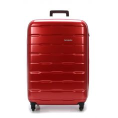 Samsonite Spin Trunk Spinner 75 Red