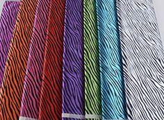 Animal Printed Satin Fabrics (58 Inch x 10 Yards)  Price: $ 17.84  Perfect for weddings