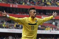 """Scolari su Neymar: """"Meglio se resta in Brasile, gli sconsiglio il Barcellona"""""""