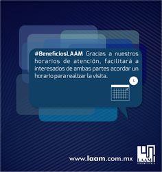 #laaminmobiliaria #slp Contáctanos: (444) 825-2020 info@laam.com.mx