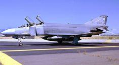 Oregon Air National Guard McDonald Douglas F-4 Phantom II. #mcdonalddouglas #f4…