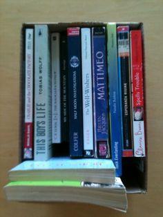 Day 850: A Few More Fiction Books