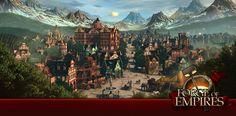 Forge of Empires należy do strategicznych gier na przeglądarkę, za którą odpowiedzialne jest niemieckie studio InnoGames  Graj teraz za darmo -> http://www.mmoriver.pl/forge-of-empires/