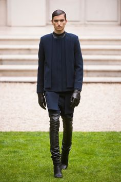 Défile Rad by Rad Hourani Haute couture Automne-hiver 2013-2014 - Look 8
