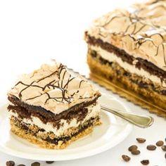 Nasze wypieki Tiramisu, Food And Drink, Favorite Recipes, Cookies, Baking, Ethnic Recipes, Pastries, Crack Crackers, Biscuits