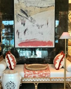 News and Trends from Best Interior Designers Arround the World Top Interior Designers, Interior Design Studio, Moschino, Nicky Haslam, Richmond Interiors, Artwork For Home, Best Interior, Design Firms, Decoration