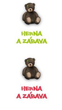 Herna a zábava Teddy Bear, Animals, Paper Flower Templates, Visual Arts, School, Learning, Basteln, Animales, Animaux