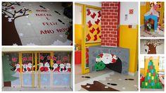 decoracao de salas de jardim de infancia | O Mestre Cuco: Decoração do Jardim de Infância