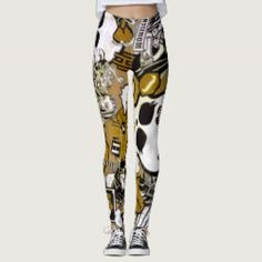8761835bdc92ed A+ Anatomy X-ray Bones Leggings | My Style | Skeleton leggings ...