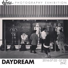 [DJ Friz] Photography Exhibition : DAYDREAM  ---  2016. 07. 02 - 03  3PM ~ 9PM ZINC (서울시 강남구 압구정로 54길 21 B1)  07. 02 (1st day) *Opening Party with OVRTHS Crew @ovrths  @jennyfts @quandol @djytst  (with Special Guest)   07. 03 (2nd day) *Special Event : DJ Friz docent 추후 공지 예정  ---  Official after party 2016. 07. 02 (SAT) @ The Henz Club 10PM~