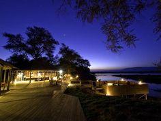 Zimbabwe Safari Tour | Victoria Falls, Lake Kariba, Bulawayo, Mana Pools | Explorations Africa
