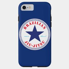 Brazilian Jiu-Jitsu iPhone Case by Fimbis  #bjj #brazilianjiujitsu #selfdefense #selfdefence #martialarts #graciejiujitsu #fashion #style #iphone7 #iphone7plus #iphone6s #iphone6splus #fashionista