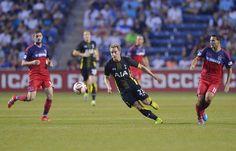 Reports: Napoli to make surprise bid for Tottenham's Christian Eriksen