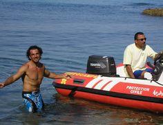 Kala the stuntman in the ocean. Roman Mysteries on location in Tunisia, Sept 2007. https://itunes.apple.com/gb/tv-season/roman-mysteries-series-1/id404814654?ign-mpt=uo%3D4