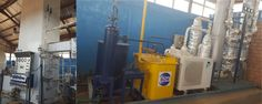 #Industrial #oxygen #plant is used producing oxygen for applications in industries. #oxygenplant