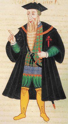 Afonso de Albuquerque (Sloane)