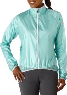Novara Women's Stowable Bike Jacket