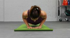 Exercises That Get Rid of Arm Fat - How to Tone Your Arms - Good Housekeeping