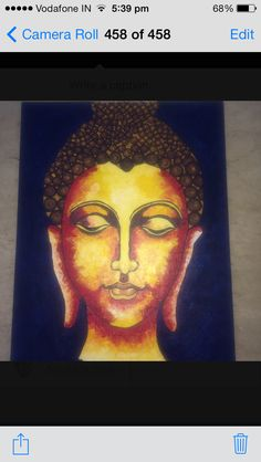 Buddha#Abstract#