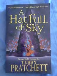 a hat full of sky - Google Search