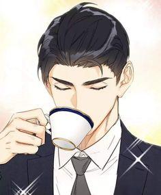Cool Anime Guys, Cute Anime Boy, Anime Boys, Ghibli, Office Blinds, Boy Illustration, Blind Dates, Handsome Anime, Manhwa Manga