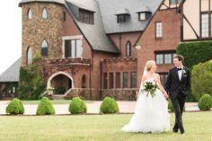 An Elegant Country Estate Wedding at Dover Hall Photos_1695