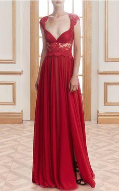 Reem Acra Look 22 on Moda Operandi