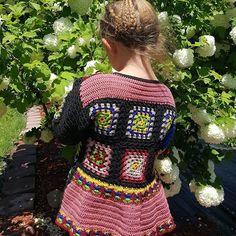 Crochet Bebe, Crochet Top, Autumn Tops, Photo And Video, Boho, Knitting, Instagram, Ideas, Women