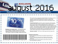 Ideas about lowes coupon on pinterest great clips coupons coupon