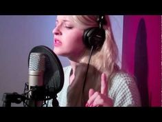 Higher Love - Steve Winwood/James Vincent McMorrow - Vicky Nolan Cover