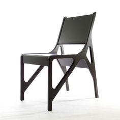 households Mono Chair by Efecan Gürbüz & Onur Besen