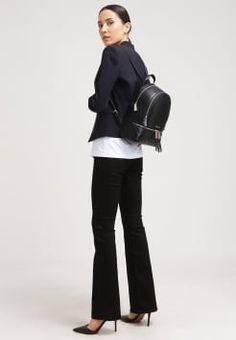 MICHAEL Michael Kors - RHEA - Plecak - black