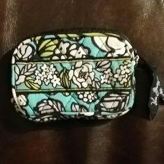 Vera Bradley wallet Nice like new Vera Bradley  Bags Wallets