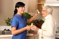 At Aspire Senior Home Health Care Service are a united team of professionals with a commitment to in home Senior care. We understand the importance of Senior care, and help to ensure your loved ones are taken care of. We provide skilled services to Seniors in their own homes to help promote quality of life.