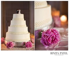 Sandy Cove Wedding Cakes