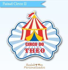 Painel Circo II