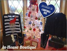 #ShopLocal  #ShopSmall this holiday season!