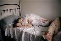 Una fotografa francese, Claudine Doury