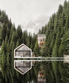 Nature in Switzerland