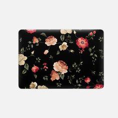 "Casetify Macbook Pro 13"" (2016 - 2017) Macbook Snap Case - Floral case by Priyanka Chanda"