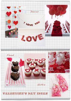 VALENTINE DAY DIY! Love Love Lovee