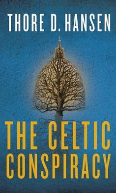 The e-book edition of The Celtic Conspiracy is featured in the Amazon Mystery & Thriller category. See it here: http://www.amazon.com/gp/feature.html?ie=UTF8&docId=1002976081.