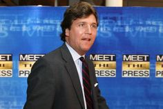 Fox News Taps Tucker Carlson to Replace Megyn Kelly  - WSJ