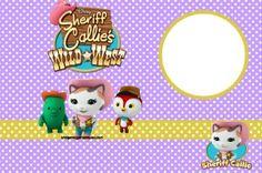sheriff1 Sheriff Callie Characters, Sheriff Callie Birthday, Disney Junior, Call Me, Fictional Characters, Fantasy Characters