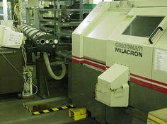 Image result for cincinnati milacron robot chucker