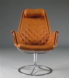 Jetson Chair by Dux