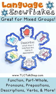 Wonderful with mixed groups!
